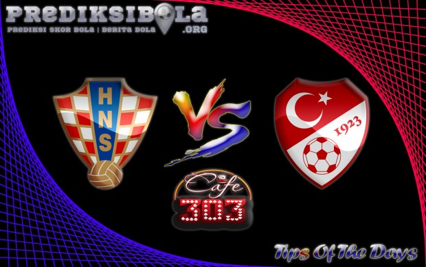 Prediksi Skor Kroasia Vs Turki 6 September 2016