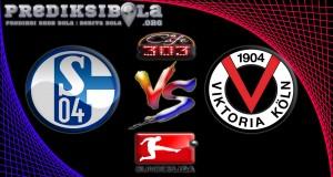 Prediksi Skor Schalke 04 Vs KOLN 22 September 2016
