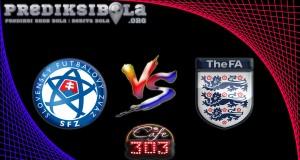 Prediksi Skor Slovakia Vs Inggris 4 September 2016