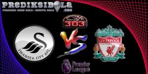 Prediksi Skor Swansea City Vs Liverpool 1 Oktober 2016