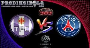 Prediksi Skor Toulouse Vs PSG 23 September 2016