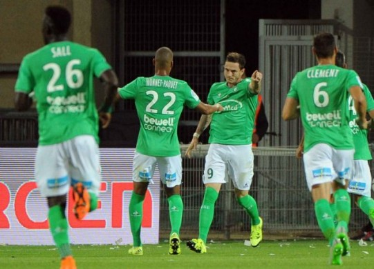 Saint Etienne Football Team