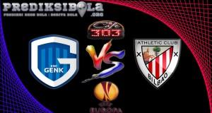 Prediksi Skor Genk Vs Athletic Bilbao 21 Oktober 2016
