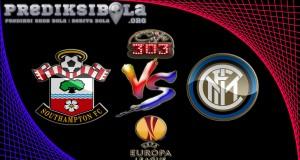 Prediksi Skor Southampton Vs Inter Milan 4 November 2016