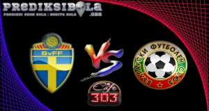 Prediksi Skor Swedia Vs Bulgaria 11 Oktober 2016