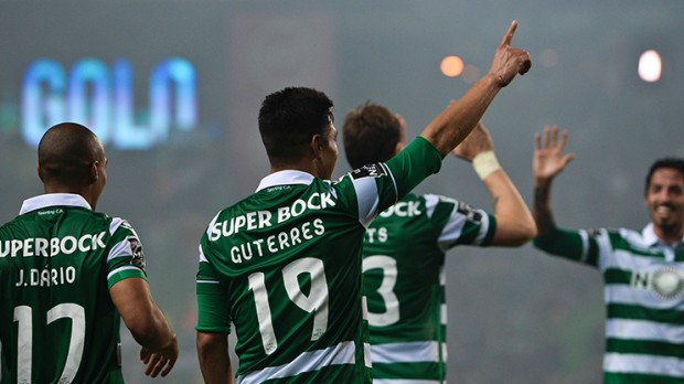 Sporting CP Football Team