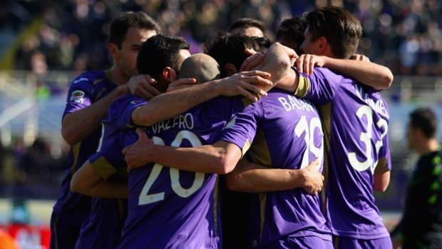 Fiorentina Football Team