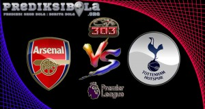 Prediksi Skor Arsenal Vs Tottenham Hotspur 6 November 2016