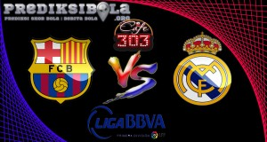 Prediksi Skor Barcelona Vs Real Madrid 3 Desember 2016