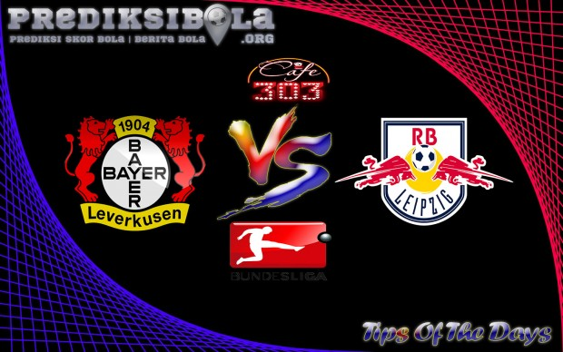 Prediksi Skor Bayer Leverkusen Vs RB Leipzig 19 November 2016