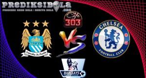 Prediksi Skor Manchester City Vs Chelsea 3 Desember 2016