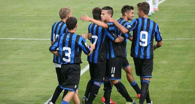 Atalanta team football