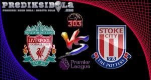Prediksi Skor Liverpool Vs Stoke City 28 Desember 2016