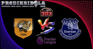 Prediksi Skor Hull City Vs Everton 31 Desember 2016