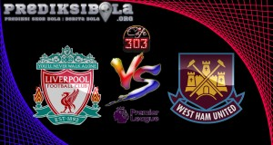 Prediksi Skor Liverpool Vs West Ham United 11 Desember 2016