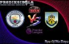 Prediksi Skor Manchester City Vs Burnley 2 Januari 2017