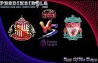 Prediksi Skor Sunderland Vs Liverpool 2 Januari 2017