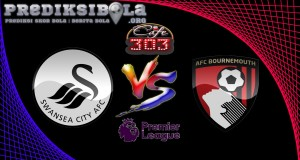 Prediksi Skor Swansea City Vs AFC Bournemouth 31 Desember 2016