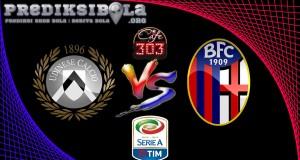 Prediksi Skor Udinese Vs Bologna 6 Desember 2016