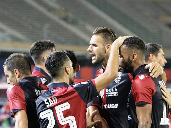cagliari team football