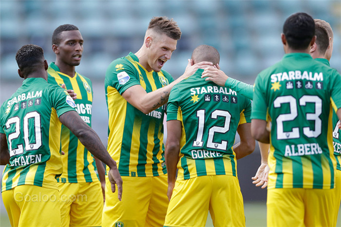 ADO Den Haag Football Team