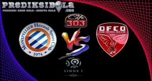 Prediksi Skor Montpellier Vs Dijon 15 Januari 2017