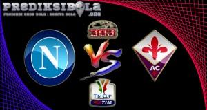 Prediksi Skor Napoli Vs Fiorentina 25 Januari 2017