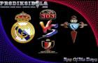 Prediksi Skor Real Madrid Vs Celta Vigo 26 Januari 2017