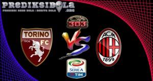 Prediksi Skor Torino Vs AC Milan 17 Januari 2017