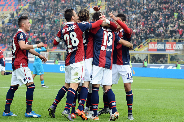 Image result for bologna team 2017