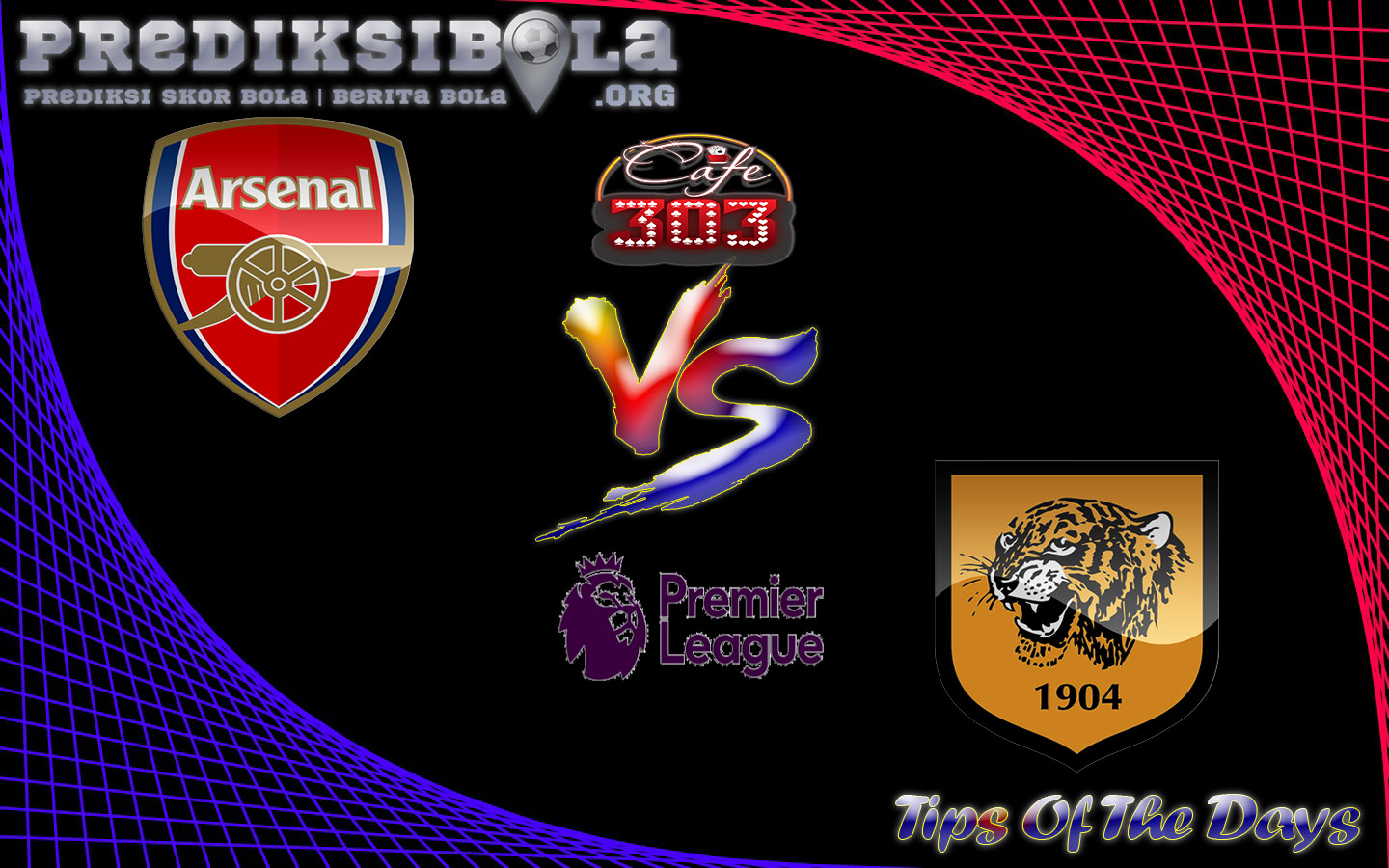 Prediksi Skor Arsenal Vs Hull City 11 februari 2017
