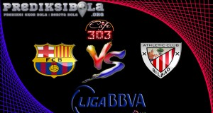Prediksi Skor Barcelona Vs Athletic Bilbao 4 Februari 2017