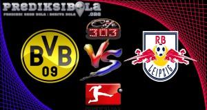 Prediksi Skor Borussia Dortmund Vs RB Leipzig 5 Februari 2017