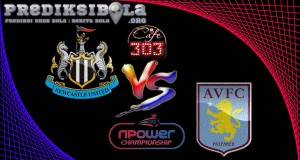 Prediksi Skor Newcastle United Vs Aston Villa 21 Februari 2017