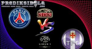 Prediksi Skor PSG Vs Toulouse 20 Februari 2017