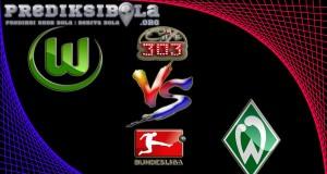 Prediksi Skor Wolfsburg Vs Werder Bremen 25 Februari 2017