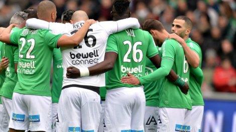 Saint-Etienne Football Team