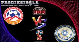 Prediksi Skor Armenia Vs Kazakhstan 26 Maret 2017