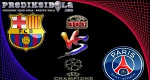 Prediksi Skor Barcelona Vs PSG 9 Maret 2017