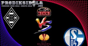 Prediksi Skor Borussia Monchengladbach Vs Schalke 04 17 Maret 2017