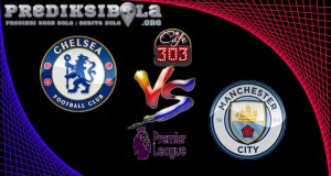 Prediksi Skor Chelsea Vs Manchester City 6 April 2017