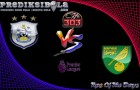Prediksi Skor Huddersfield Town Vs Norwich City 6 April 2017