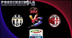 Prediksi Skor Juventus Vs Milan 11 Maret 2017