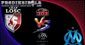 Prediksi Skor Lille Vs Marseille 18 Maret 2017