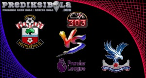 Prediksi Skor Southampon Vs Crystal Palace 6 April 2017