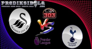 Prediksi Skor Swanse city Vs Tottenham Hotspur 6 April 2017