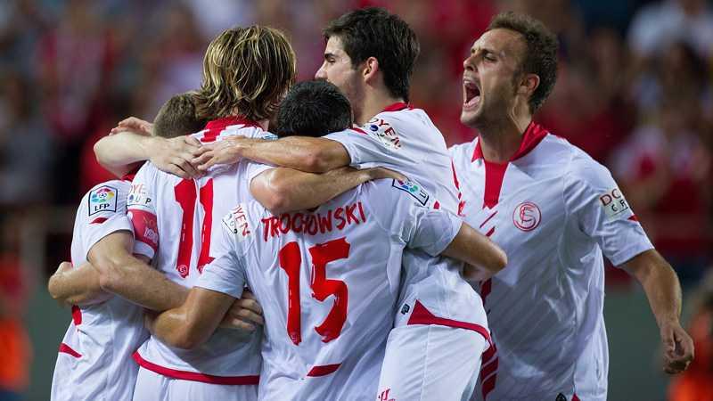 Sevilla Football Team
