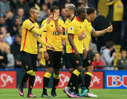 Watford Football Team