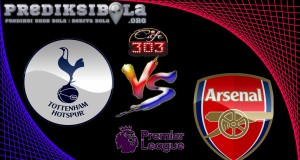 Prediksi Skor Tottenham Hotspur Vs Arsenal 30 April  2017