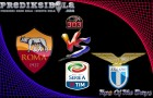 Prediksi Skor Roma Vs Lazio 30 April  2017